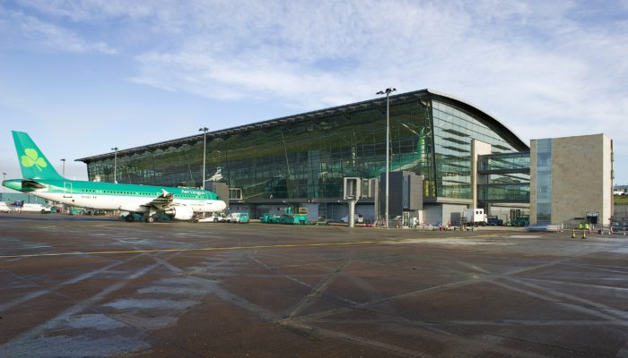 Cork Airport Welcomes Irish Government Support
