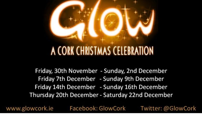 Let it Glow - Cork Celebrates Christmas