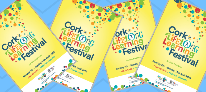 Going Global - Cork's Annual Celebration of Lifelong Learning
