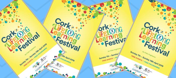 Going Global - Cork's Annual Celebration of Lifelong Learning