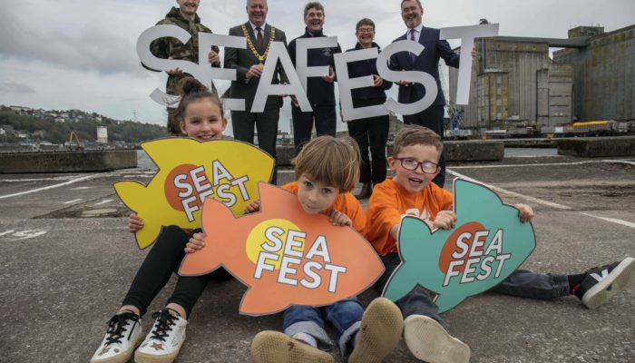 Ireland's largest free maritime celebration comes to Cork