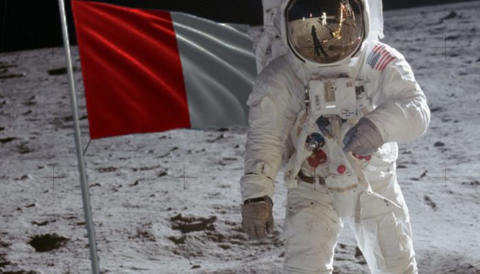 Cork Celebrates Moon Landing 50th Anniversary
