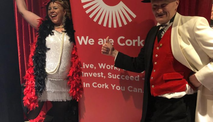Cork Jazz Festival 24-28 October 2019
