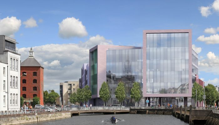New UCC Business School To Enhance Cork's Learning Quarter