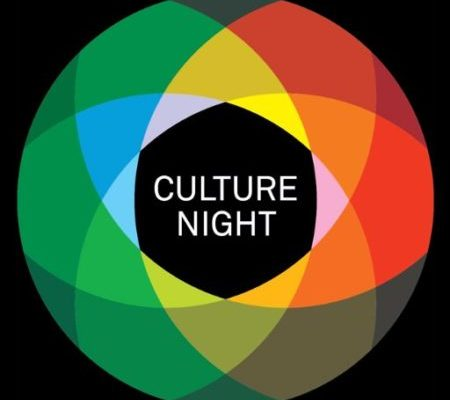 Cork City and County Celebrate Culture Night 2019