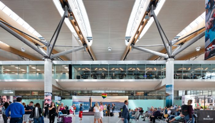 Cork Airport Flying High in 2020