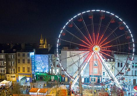 Glow: A Cork Celebration