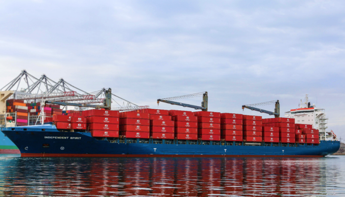 Port of Cork announce New Container Service from Cork to USA