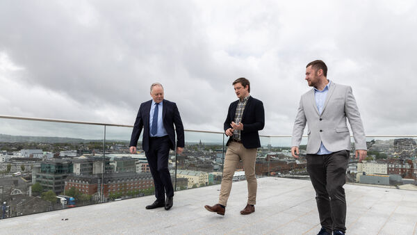 Kubernetes to create 35 new jobs in Cork