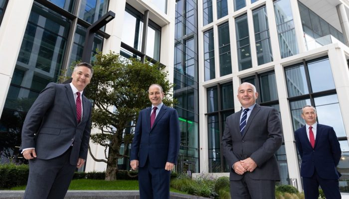 IrishConsulting and Technology Company Announces 40 New Jobs